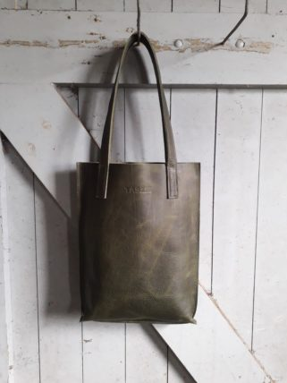 SHOPPERS/TOTE BAGS